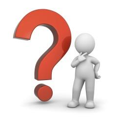 Vragen staat vrij (en kan u helpen)!