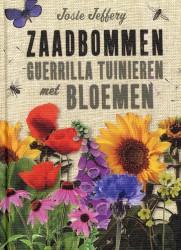 Zaadbommen, Guerilla Tuinieren met Bloemen