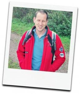 Frank Anrijs - Natuurlijke Moestuin