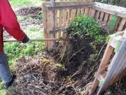 Wat Beïnvloed het Composteringsproces?