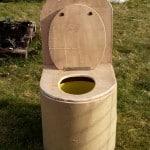 Lezing Composttoilet