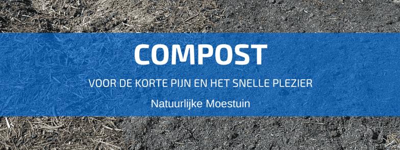 Zoveel Compost? Dat Doe Ik Niet!