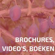 Brochures, Video's, Boeken