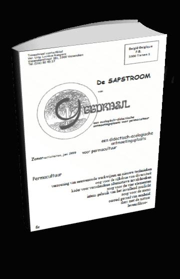 Sapstroom Jaargang 4, Herfst 2002